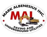 MARK ALBENESIUS INC.