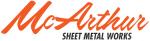 MCARTHUR SHEET METAL WORKS