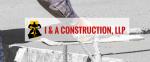 I & A CONSTRUCTION